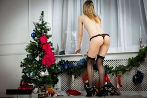 Sancie black escort bordell Wendeburg NI